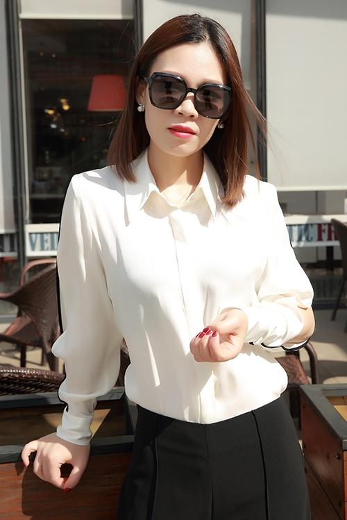 女士定制衬衫