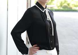 女士西服衬衫定制